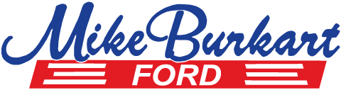Mike Burkart Ford